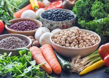 Một số nguyên tắc quan trọng trong ăn chay giảm cân