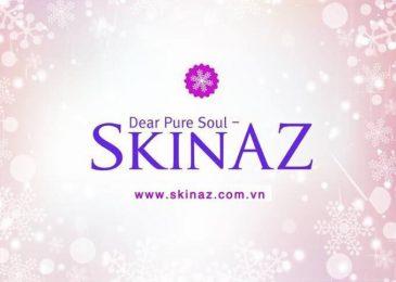 Mỹ phẩm Skinaz và những thông tin bổ ích