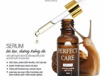 Review Serum Narguerite